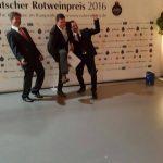 Deutscher Rotweinpreis 2016