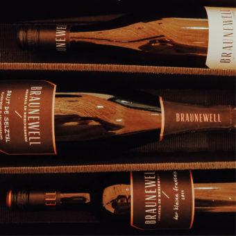 Weinpakete & Tastings
