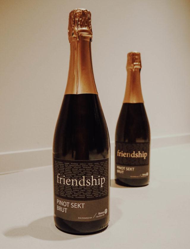 FRIENDSHIP (2er Paket)