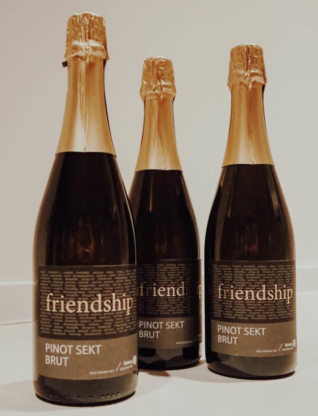 FRIENDSHIP (3er Paket)