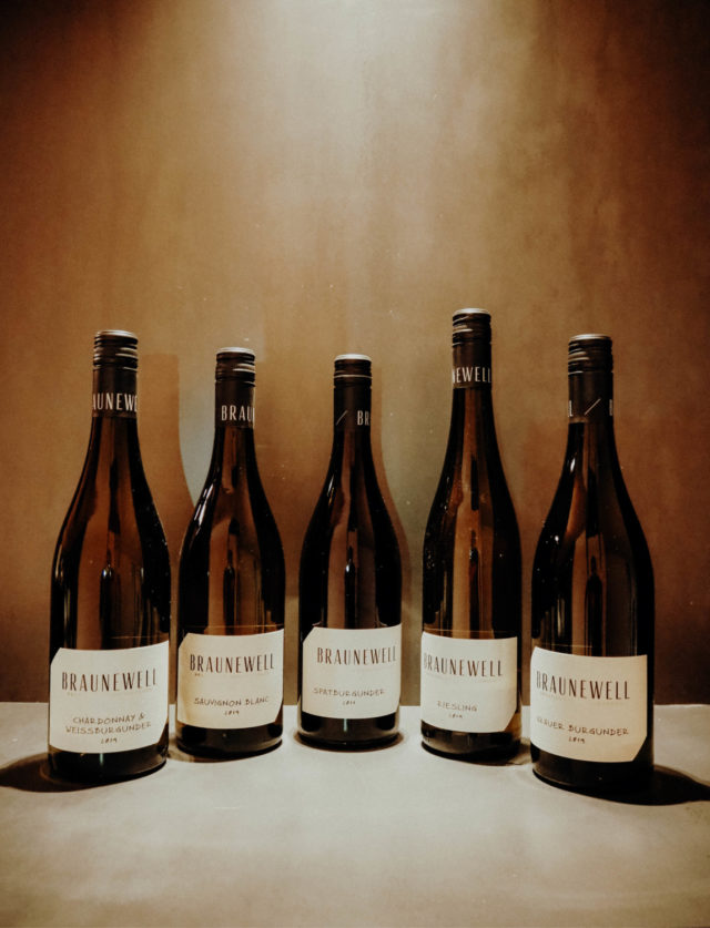 Weinpaket - Aus dem Selztal