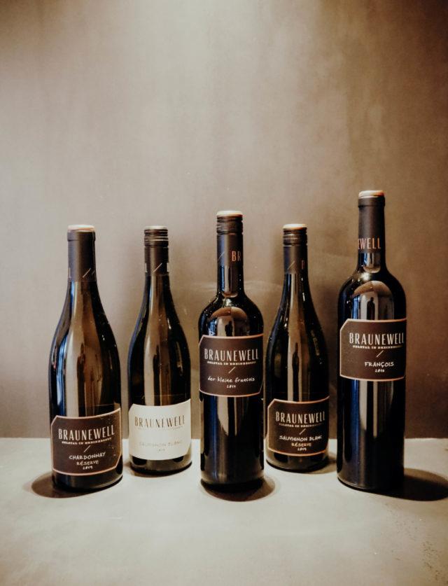 Weinpaket - Future Trends