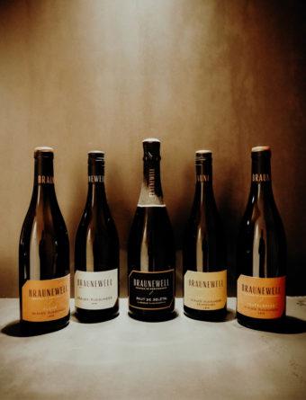 Weinpaket - Grauburgunder DNA