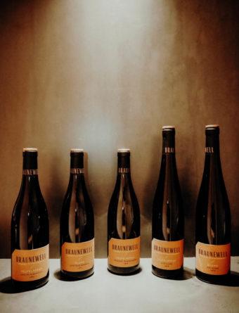 Weinpaket - große Lage, große Weine