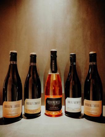 Weinpaket - Pinot Love