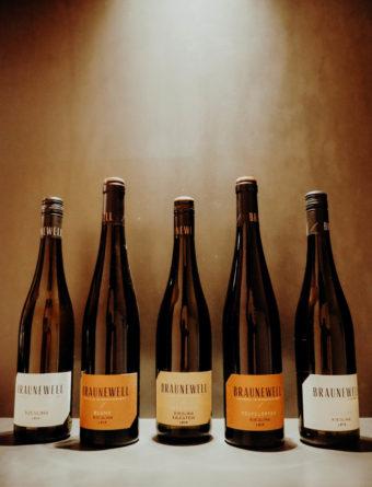 Weinpaket - Riesling Liebe
