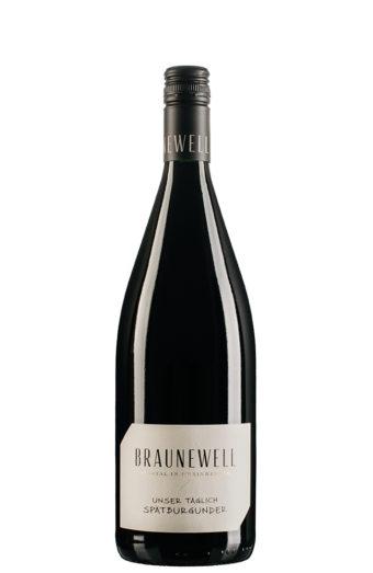 2017 Unser täglich Rotwein trocken