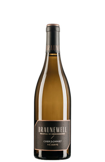 2019 Chardonnay RÉSERVE trocken