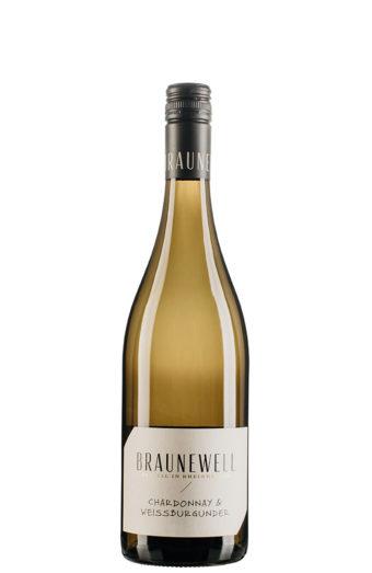 2019 Chardonnay & Weißburgunder trocken