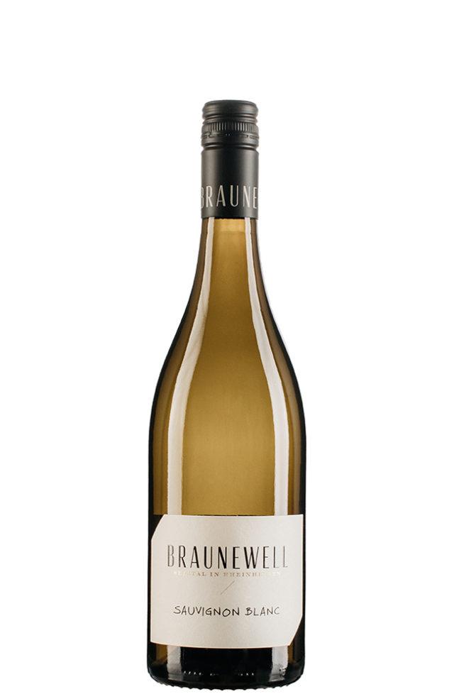 2019 Sauvignon Blanc trocken