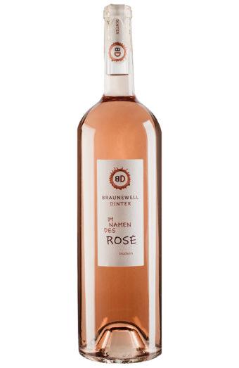 2020 BRAUNEWELL I DINTER Im Namen des Rosé