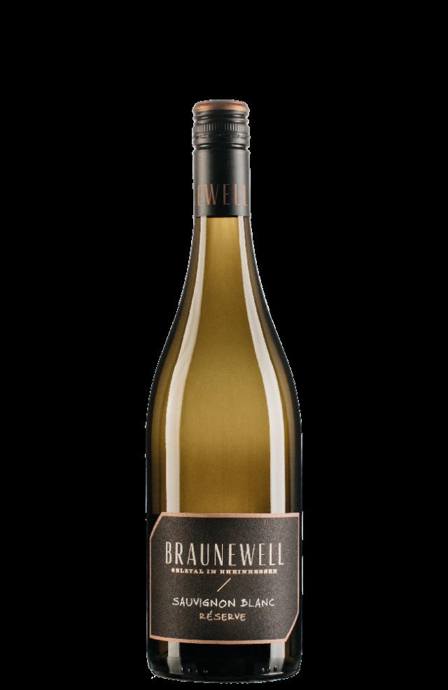 2020 Sauvignon Blanc RÉSERVE trocken
