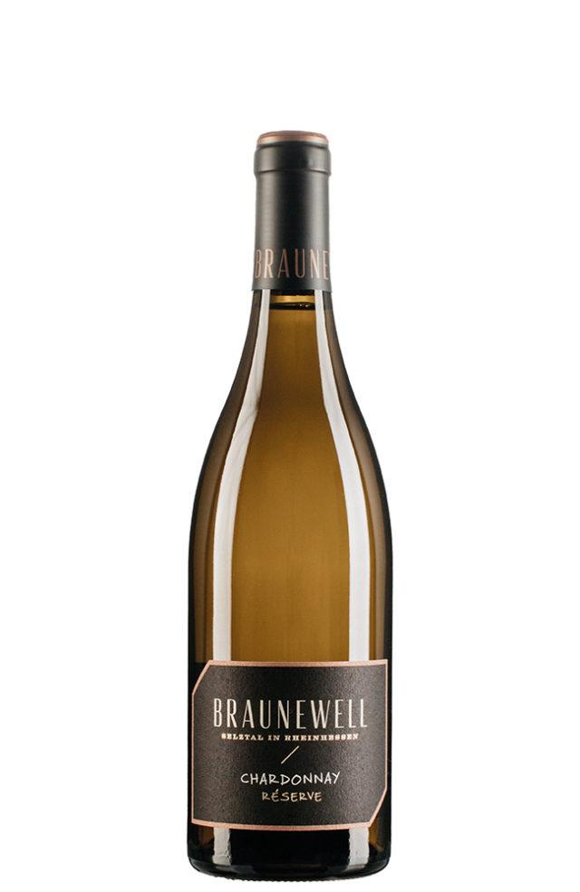 2020 Chardonnay RÉSERVE trocken